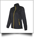 Stormtech Ladies' D/W/R Axis Lightweight Shell Jacket Embroidery Blanks