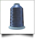 Glide Thread Trilobal Polyester No. 40 - 5000 Meter Spool - 15285 Slate