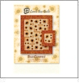 Sunflower Quilt Pattern & Design Collection Embroidery Designs by Lunch Box Quilts on a CD-ROM