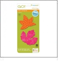 AccuQuilt GO! Rustling Leaves #1 (Sweetgum & Poplar) - 55389