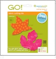 AccuQuilt GO! Rustling Leaves #3 (Small Sweetgum & Poplar) - 55391