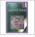 Candlewick Fuchsia Collection Embroidery Designs on CD-ROM by KennyKreations