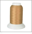 YLI Woolly Nylon Serger Thread - 1000 Meter Spool - BEIGE TAUPE