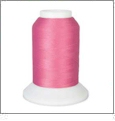 YLI Woolly Nylon Serger Thread - 1000 Meter Spool - PINK ACCENT
