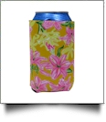 The Coral Palms� 12oz Neoprene Can Coolie - Stargaze Soleil Collection