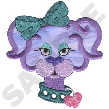 Childrens Applique & More Embroidery Designs by Dakota Collectibles on a Multi-Format CD-ROM - Includes FREE Swarovski Crystals 970342