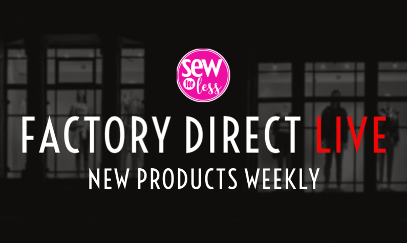 Factory Direct Live