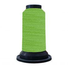 EF0013 Viridian Green Embellish Flawless 60wt High-Sheen Polyester Thread - 1000m Spool