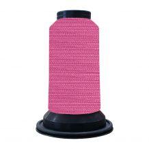 EF0106 Dark Pink Embellish Flawless 60wt High-Sheen Polyester Thread - 1000m Spool