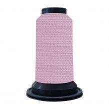 EF0123 Pink Mist Embellish Flawless 60wt High-Sheen Polyester Thread - 1000m Spool