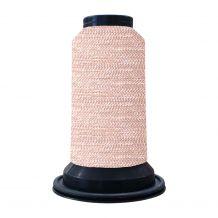 EF0140 Light Coral Embellish Flawless 60wt High-Sheen Polyester Thread - 1000m Spool