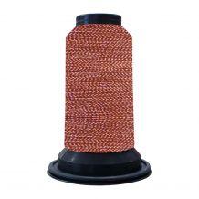 EF0165 Mauve Embellish Flawless 60wt High-Sheen Polyester Thread - 1000m Spool
