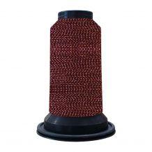 EF0167 Deep Mauve Embellish Flawless 60wt High-Sheen Polyester Thread - 1000m Spool