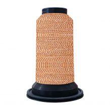 EF0169 Chamomile Embellish Flawless 60wt High-Sheen Polyester Thread - 1000m Spool