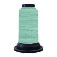 EF0220 Wintergreen Embellish Flawless 60wt High-Sheen Polyester Thread - 1000m Spool