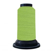 EF0228 Cape Green Embellish Flawless 60wt High-Sheen Polyester Thread - 1000m Spool
