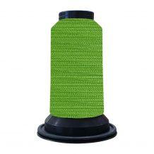 EF0231 Sour Apple Embellish Flawless 60wt High-Sheen Polyester Thread - 1000m Spool