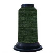 EF0259 Grey Wool Embellish Flawless 60wt High-Sheen Polyester Thread - 1000m Spool