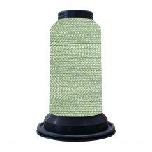 EF0261 Mint Embellish Flawless 60wt High-Sheen Polyester Thread - 1000m Spool