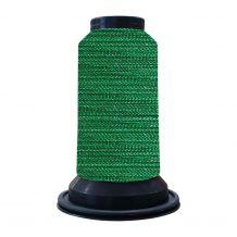 EF0265 Dinosaur Green Embellish Flawless 60wt High-Sheen Polyester Thread - 1000m Spool