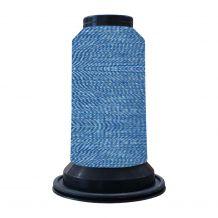 EF0354 Crystal Sea Embellish Flawless 60wt High-Sheen Polyester Thread - 1000m Spool