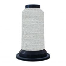 EF0361 Light Blue Embellish Flawless 60wt High-Sheen Polyester Thread - 1000m Spool