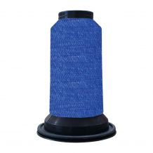 EF0367 Blueberry Embellish Flawless 60wt High-Sheen Polyester Thread - 1000m Spool