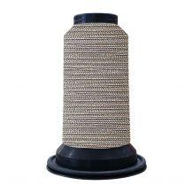 EF0450 Mocha Cream Embellish Flawless 60wt High-Sheen Polyester Thread - 1000m Spool