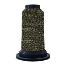 EF0455 Gunmetal Grey Embellish Flawless 60wt High-Sheen Polyester Thread - 1000m Spool