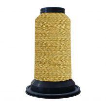 EF0560 Blonde Straw Embellish Flawless 60wt High-Sheen Polyester Thread - 1000m Spool