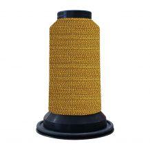 EF0562 Walnut Taffy Embellish Flawless 60wt High-Sheen Polyester Thread - 1000m Spool