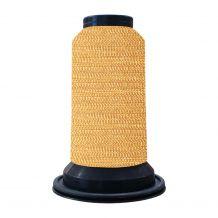 EF0593 Harvest Moon Embellish Flawless 60wt High-Sheen Polyester Thread - 1000m Spool