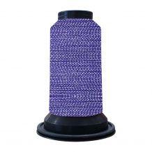 EF0663 Violet Embellish Flawless 60wt High-Sheen Polyester Thread - 1000m Spool