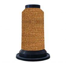 EF0737 India Spice Embellish Flawless 60wt High-Sheen Polyester Thread - 1000m Spool