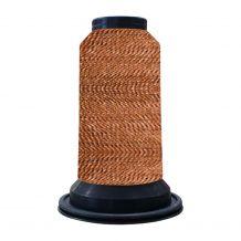 EF0738 Arab Tan Embellish Flawless 60wt High-Sheen Polyester Thread - 1000m Spool