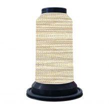 EF0809 Nude Gold Embellish Flawless 60wt High-Sheen Polyester Thread - 1000m Spool