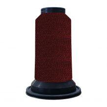 EF1586 Cabernet Embellish Flawless 60wt High-Sheen Polyester Thread - 1000m Spool