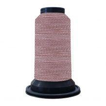 EF1900 Petunia Embellish Flawless 60wt High-Sheen Polyester Thread - 1000m Spool