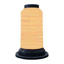 EMT1004 Nectarine Embellish Matte Finish 40wt Polyester Thread - 1000m Spool