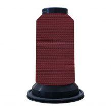 EMT1021 Rouge Embellish Matte Finish 40wt Polyester Thread - 1000m Spool