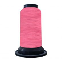 EMT1023 Coral Embellish Matte Finish 40wt Polyester Thread - 1000m Spool