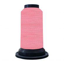 EMT1031 Geranium Pink Embellish Matte Finish 40wt Polyester Thread - 1000m Spool