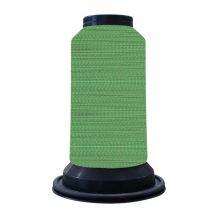EMT2003 Fluorite Green Embellish Matte Finish 40wt Polyester Thread - 1000m Spool