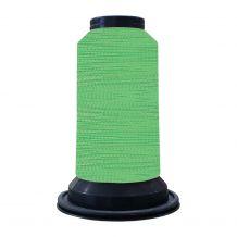 EMT2004 Pastel Green Embellish Matte Finish 40wt Polyester Thread - 1000m Spool