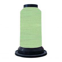 EMT2020 Green Tea Embellish Matte Finish 40wt Polyester Thread - 1000m Spool