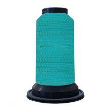 EMT3003 Turquoise Embellish Matte Finish 40wt Polyester Thread - 1000m Spool
