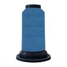 EMT3009 True Blue Embellish Matte Finish 40wt Polyester Thread - 1000m Spool