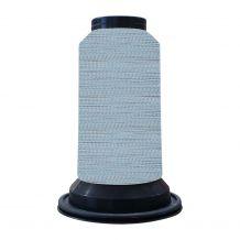 EMT4020 Cloud Gray Embellish Matte Finish 40wt Polyester Thread - 1000m Spool