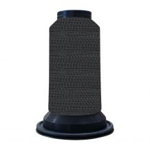 EMT4039 Chalkboard Gray Embellish Matte Finish 40wt Polyester Thread - 1000m Spool