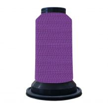 EMT6018 Royal Purple Embellish Matte Finish 40wt Polyester Thread - 1000m Spool